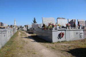 Cimetière D nouveau cimetière