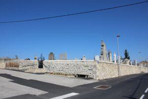 Cimetière St Maurice de Lignon