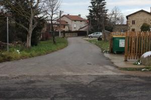 village du Roure