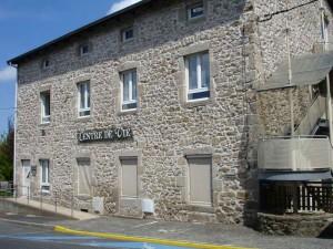 Centre de vie St-Maurice de Lignon