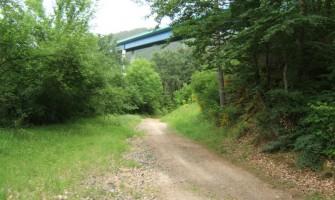 Viaduc du Lignon : Du passe au present