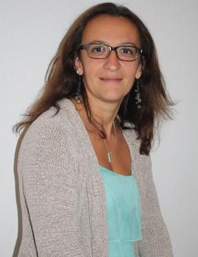 Isabelle Molina, Responsable régie à la mairie de Saint-Maurice de Lignon