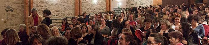 Saint-Maurice de Lignon une ville dynamique avec de nombreuses associations et manifestations toute l'année