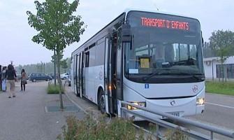 Transports scolaires vers les collèges et lycées de Monistrol sur loire et Yssingeaux