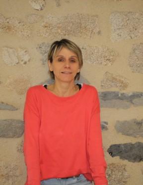 Brigitte CHALANCON