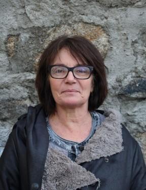 Eliane DELABRE