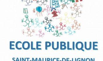 Portes ouvertes école publique