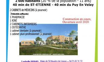 MSP St Maurice de Lignon