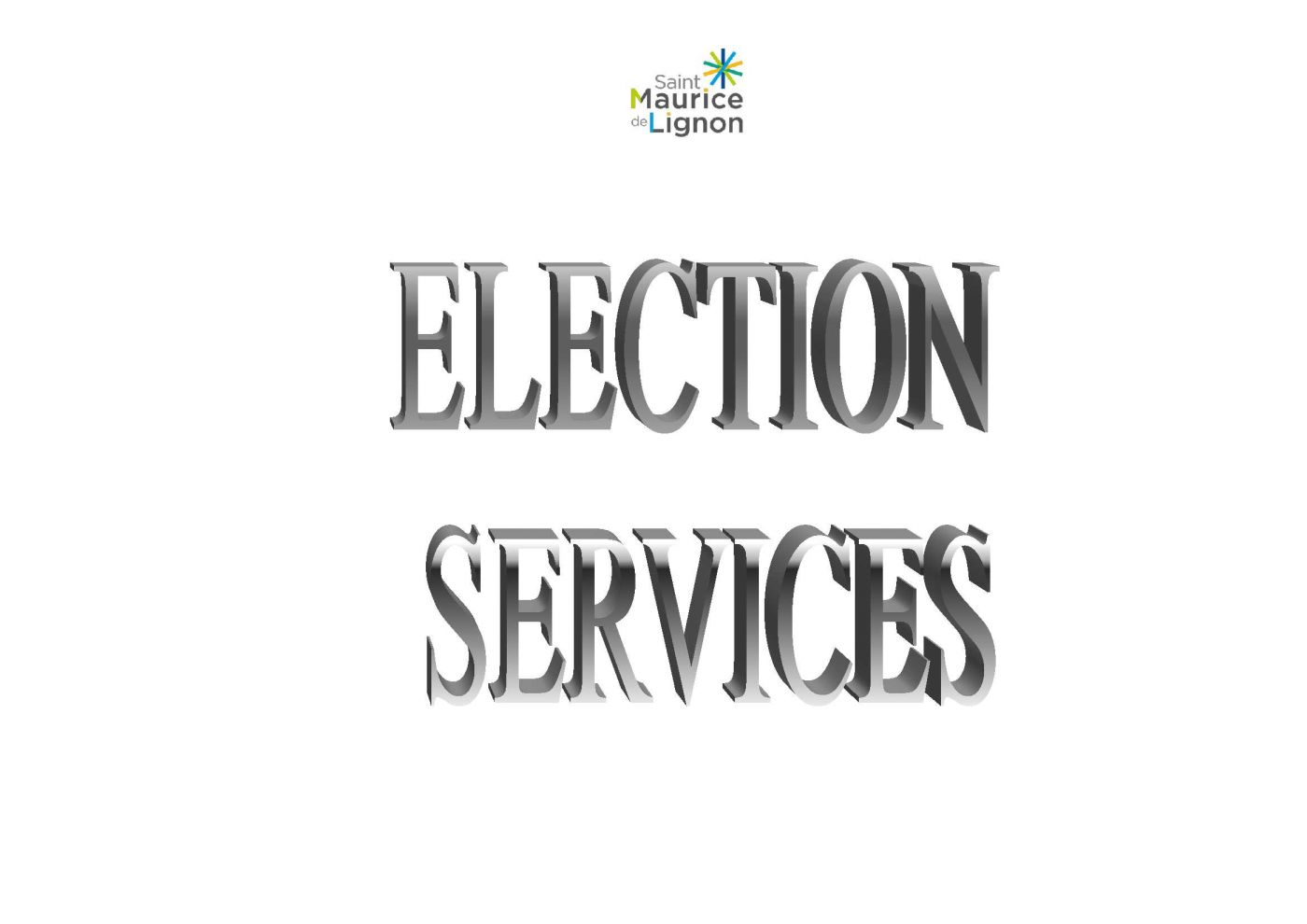 Election-Services