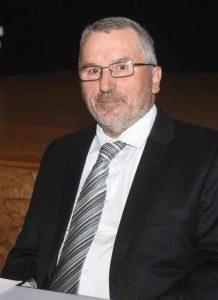 Alain FOURNIER, Maire de Saint Maurice de Lignon (43)