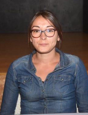 Laura OUILLON