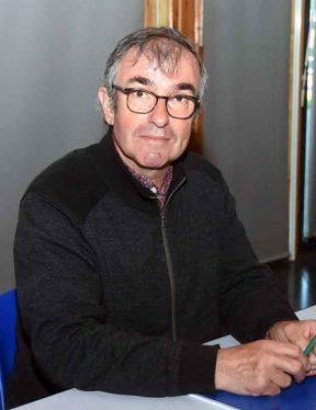François MOALLIC