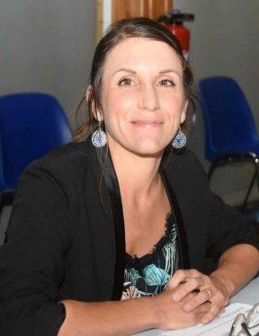 Estelle FAVIER