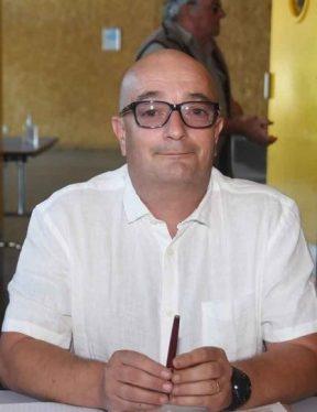 Pascal MOUSSET