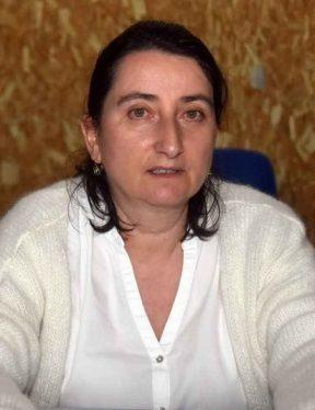 Christine TOSI