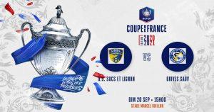 USSL Coupe de France